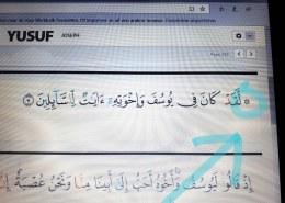 Šta predstavlja ovaj znak u Kur'anu?