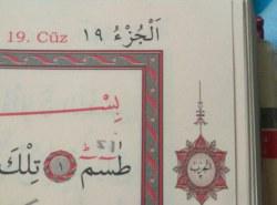Koja pravila važe za početne harfove u Kur'anu?