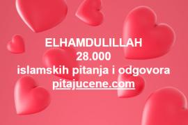 28.000 islamskih pitanja i odgovora