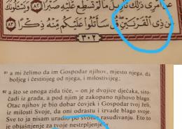 Kako se kaže Zulkarnejn ili Zilkarnejn?