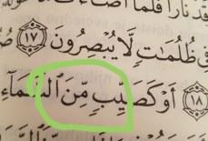 Kako se čita slovo sa teštidom poslije tenvina?