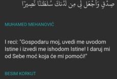 Zašto su prevodi nekih ajeta u Kur'anu različiti?
