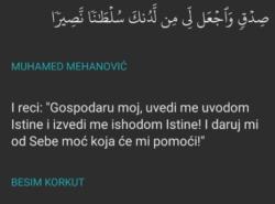 Zašto su prevodi nekih ajeta u Kur