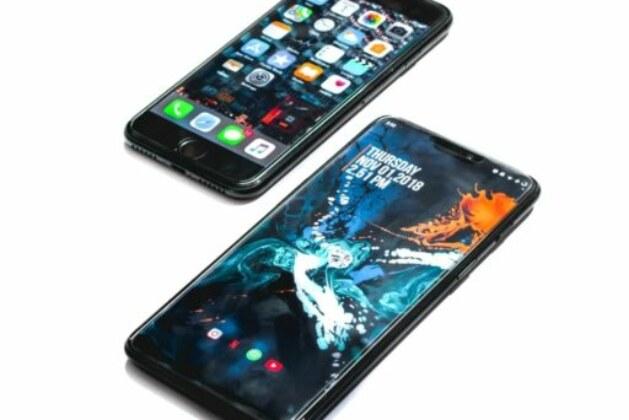 Mobilne aplikacije – Android i iPhone