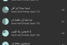 Da li je dozvoljeno ženi u hajzu (mjesečnici) učiti Kur'an preko mobitela?